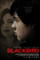 "Poster art for ""Blackbird."""