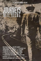 "Poster art for ""Neil Young Journeys."""