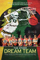"Poster art for ""The Other Dream Team."""