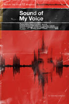 "Poster art for ""Sound of My Voice."""