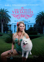 "Poster art for ""The Queen of Versailles."""