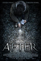 "Poster art for ""After."""