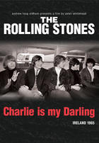 "Poster art for ""The Rolling Stones: Charlie is My Darling."""