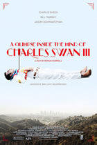 "Poster art for ""A Glimpse Inside the Mind of Charlie Swan III."""