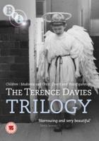 "Poster art for ""The Terence Davies Trilogy."""