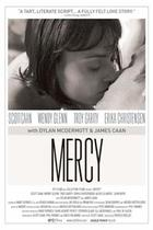 "Poster art for ""Mercy."""