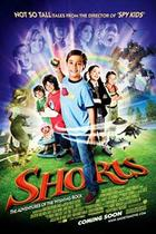 "Poster art for ""Shorts."""