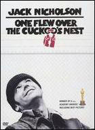 "Poster art for ""One Flew Over The Cuckoo's Nest."""
