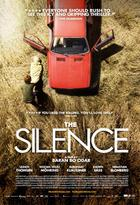 Poster art for &quot;The Silence.&quot;
