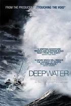 """Deep Water"" poster art."