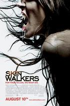 "Poster art for ""Skinwalkers."""