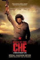 "Poster art for ""Che."""