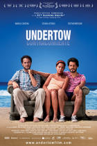 "Poster art for ""Undertow"""