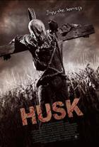 "Poster art for ""Husk."""