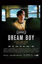 "Poster art for ""Dream Boy."""