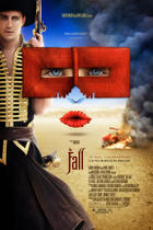 "Poster art for ""The Fall."""
