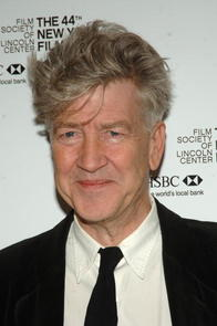 David Lynch Picture