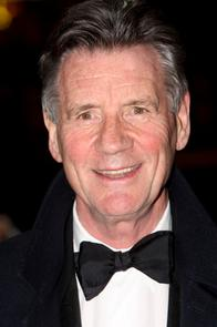 Michael Palin Picture