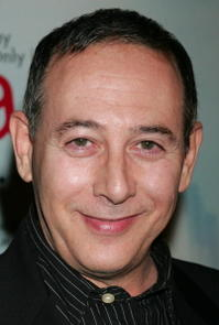 Paul Reubens Picture