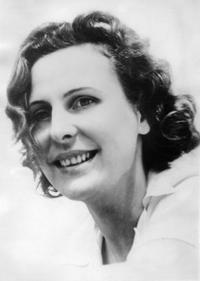 Leni Riefenstahl Picture