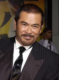 Sonny Chiba Picture