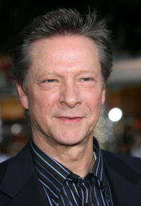Chris Cooper Picture