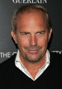 Kevin Costner Picture