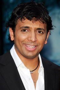 M. Night Shyamalan Picture