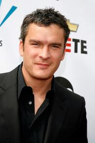 Balthazar Getty Picture