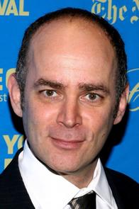 Todd Barry Picture