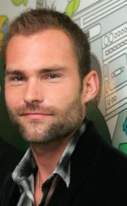 Seann William Scott Picture