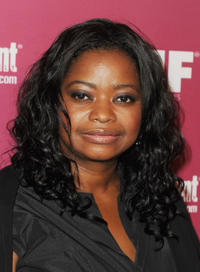 Octavia L. Spencer Picture