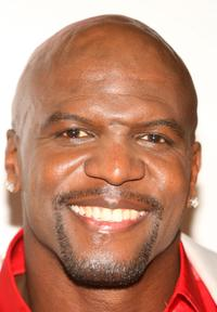 Terry Crews Picture