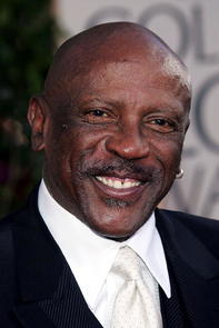 Louis Gossett, Jr. Picture