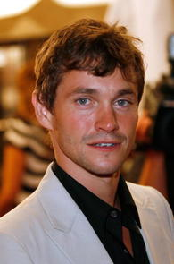 Hugh Dancy Picture