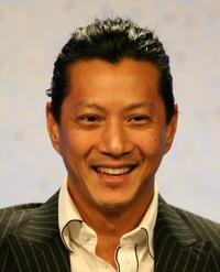 Will Yun Lee Picture
