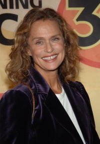 Lauren Hutton Picture