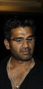 Sunil Shetty Picture