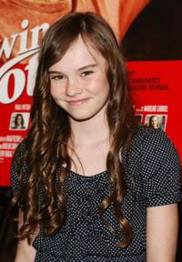 Madeline Carroll Picture