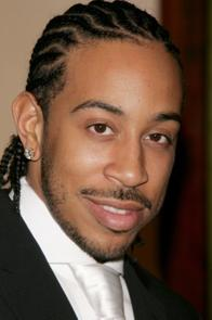 "Chris ""Ludacris"" Bridges Picture"