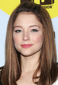 Haley Bennett Picture