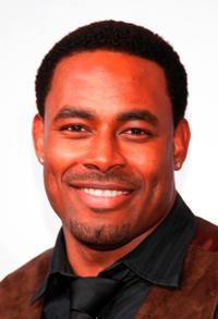 Lamman Rucker Picture