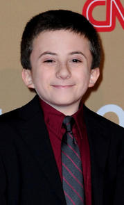 Atticus Shaffer Picture