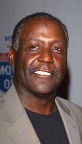 Richard Roundtree Picture