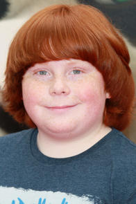 Tucker Albrizzi Picture