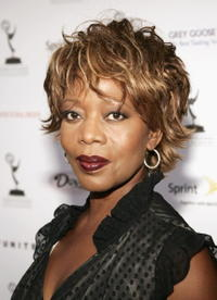 Alfre Woodard Picture