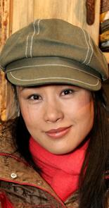 Vivian Wu Picture