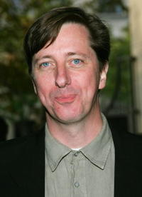 Hal Hartley Picture