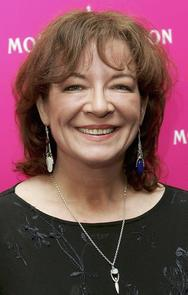 Clare Higgins Picture