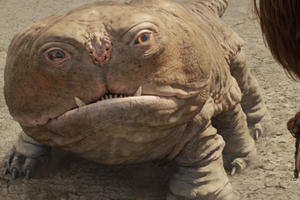 Woola in ``John Carter.''